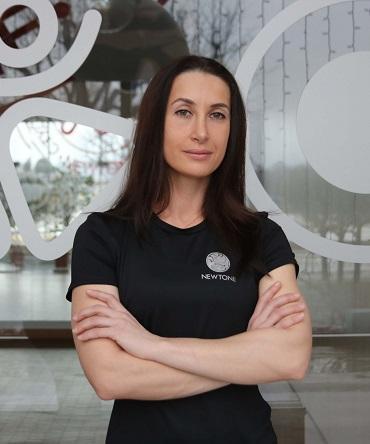 Лидия Митрофанова