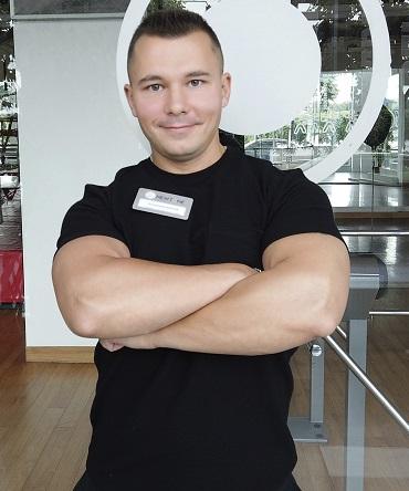 Дмитрий Владимиров