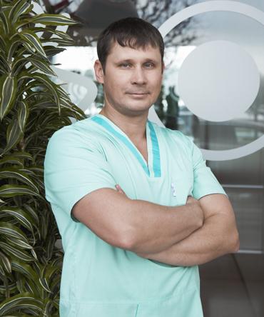 Алексей Ларин