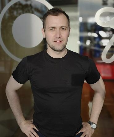 Андрей Голубин