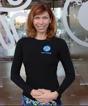 Светлана Гуревич