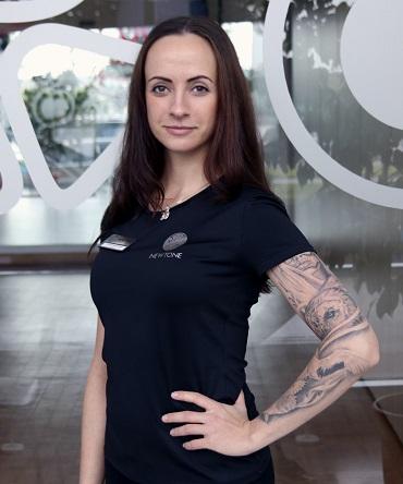 Нина Колмогорова