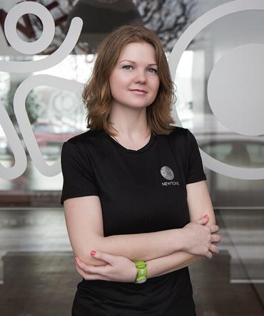 Мария Ланцова-Лебедева