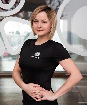 Вероника Минина