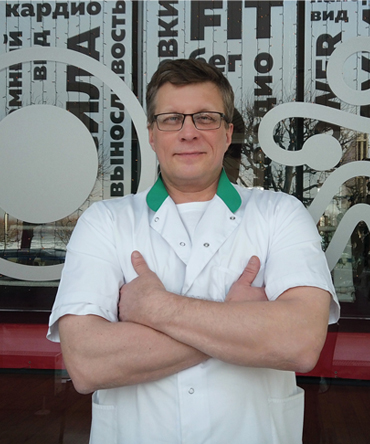 Николай Ландик