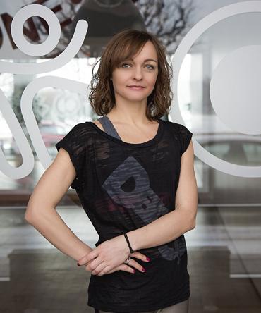 Светлана Родоманова
