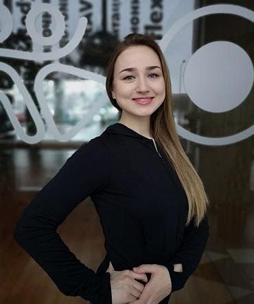 Ксения Тиховская