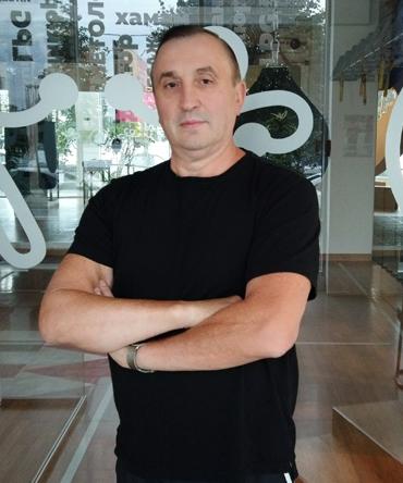 Александр Савинов