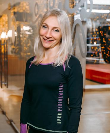 Рыбальченко Татьяна